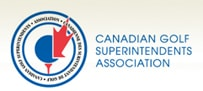 CGSA Canadian Golf Superintendents Association