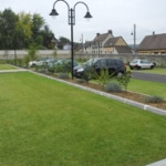 Purus EcoRaster Green Parking Germany