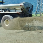 Western Turf Farms Top Dressing