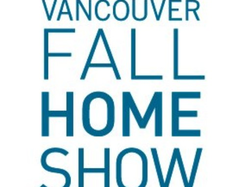 Oct 18-21: BC Home and Garden Show 2018, Vancouver